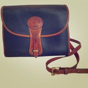 Vintage Dooney & Bourke Purse Handbag Authentic